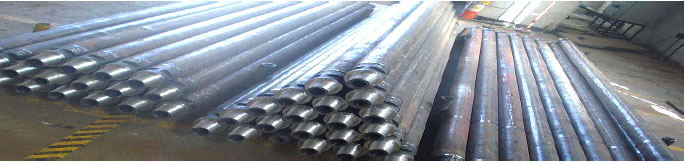 India Friction Welded Rods