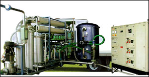 India Water Purification System