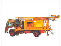 waterwellrigs DTH DRILL RIGS Technical Specifications